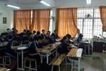 Chưa vào lớp 10, học sinh của trường Nguyễn Công Trứ vẫn bị kêu gọi học hè