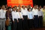 Chủ tịch nước: Doanh nhân phải là người lính tiên phong trên mặt trận kinh tế