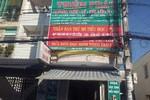 Quận Bình Tân lại phát hiện cơ sở dạy thêm, bán trú hoạt động không phép