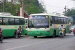 Thành phố Hồ Chí Minh nên cắt trợ giá xe buýt