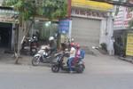 Trung tâm luyện chữ đẹp Ánh Việt vẫn dạy thêm dù không có phép hoạt động