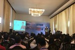 Ra mắt chương trình truyền hình thực tế dành cho các Startup Việt