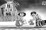 Tết Đinh Dậu, giáo viên TP.Hồ Chí Minh có thu nhập tăng thêm cao nhất 25 triệu