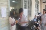 Hơn 71.000 học sinh của Thành phố Hồ Chí Minh đang thi tuyển sinh lớp 10