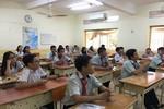 Gần 400 thí sinh vắng mặt trong kỳ thi tuyển sinh lớp 10 ở Sài Gòn