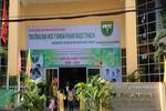 Trường Đại học Y khoa Phạm Ngọc Thạch làm không đúng quy định tuyển sinh
