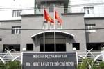 Điểm chuẩn ngành học cao nhất Đại học Luật Thành phố Hồ Chí Minh là 24,7 điểm