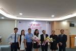 """Chuẩn bị triển khai chương trình """"Kiến tạo doanh nhân trẻ"""" tại Việt Nam"""