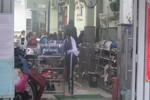 Một cơ sở dạy thêm tồn tại không phép nhiều năm ở quận Phú Nhuận