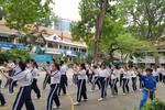 Học sinh ở Sài Gòn có thể được nghỉ tết Mậu Tuất 16 ngày