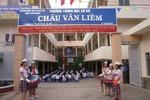 Trường Châu Văn Liêm có 2 giáo viên dạy thêm tại nhà không phép