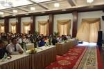 Thành phố Hồ Chí Minh tổ chức kỷ niệm 35 năm ngày Nhà giáo Việt Nam