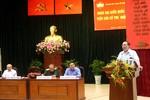 Chủ tịch nước tiếp xúc cử tri, nói chuyện trường mầm non Mầm Xanh