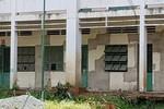 Phá bỏ ngôi trường trị giá gần 20 tỷ đồng bỏ hoang gần 10 năm