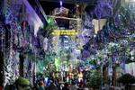 Ảnh: Giáng sinh ở nơi đẹp nhất Sài Gòn