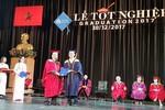 Trường Đại học Hoa Sen tổ chức lễ tốt nghiệp cho 887 sinh viên