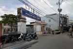 Giáng chức Hiệu trưởng Trường Phan Bội Châu vì thu tiền học thêm sai quy định