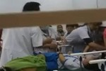 73 học sinh Đồng Nai vào viện sau ăn sáng, uống sữa ở trường, nghi do ngộ độc