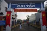 Trường trung học phổ thông Cái Tắc ở Hậu Giang nợ bảo hiểm 530 triệu đồng