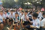 Thành phố Hồ Chí Minh yêu cầu các trường không học văn hóa dịp hè