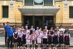 Thành phố Hồ Chí Minh yêu cầu trường học không tổ chức tổng kết ngoài địa bàn