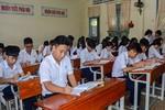 9.300 thí sinh Cà Mau tham dự kỳ thi trung học phổ thông quốc gia 2018