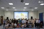 """Gần 50 học sinh tham gia chương trình """"Summer program – Hành trang vào đại học"""""""