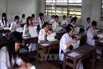Thầy giáo ở Cà Mau tử vong trước giờ đi coi thi quốc gia năm 2018