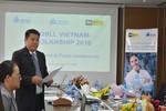 Thạc sĩ Nguyễn Trọng Duy: Các trường đại học nên được tham gia chấm thi