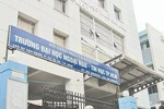 Ông Trần Quang Nam học Thạc sĩ ở trường mà bằng cấp chưa được công nhận