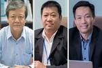 Trường Đại học Hoa Sen có 3 Phó Hiệu trưởng nhiệm kỳ mới