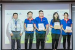 Trường Đại học Hoa Sen tổng kết chiến dịch tình nguyện hè năm 2018