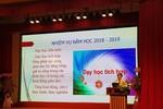 Thành phố Hồ Chí Minh bắt đầu dùng chung cơ sở dữ liệu của học sinh
