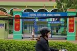 Cách chức Hiệu trưởng tự ý xây bếp ăn cho học sinh ở Sóc Trăng