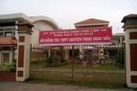 Công bố phương án tuyển sinh lớp 10 năm học tới của tỉnh An Giang