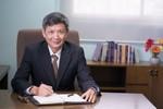 Phó Giáo sư Trần Đan Thư từ nhiệm Hiệu trưởng Trường Đại học Hoa Sen