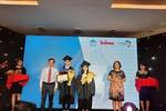 Vinh danh 65 thủ khoa vượt khó, nâng bước tương lai