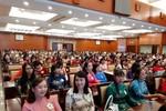 Thành phố Hồ Chí Minh long trọng kỷ niệm 36 năm Ngày Nhà giáo Việt Nam