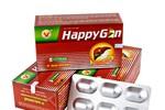 Khách hàng lại 'tố' Happy Gan Thái Dương vi phạm ghi nhãn hàng hóa?