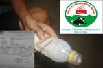 Kết luận chính thức về tin đồn sinh vật lạ trong sữa Mộc Châu