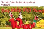 """Vé """"siêu rẻ"""" của VietJet Air chỉ để khuyến mãi cho người giàu?"""