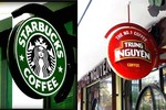 """Các """"đại gia"""" DN Việt hiến kế giúp Trung Nguyên thắng Starbucks"""