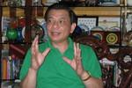Ông Hồ Huy: Vực dậy Mai Linh giống như trận đánh trên chiến trường