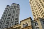 Hết thời đỉnh cao, chỉ số giá BĐS của Hà Nội giảm mạnh