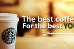 Trụ sở đầu tiên của Starbucks tại khách sạn 5 sao TP.HCM