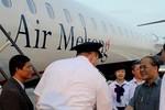 Ngày đầu tiên không cất cánh, đội bay và nhân viên Air Mekong về đâu?