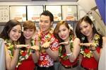 VietJetAir tăng 1.600 chuyến, 300.000 vé giá rẻ mùa hè