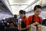 Jetstar xin lỗi vì chậm chuyến, bỏ đói khách hàng