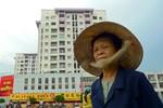 Giá nhà ở Việt Nam cao gấp 25 lần thu nhập