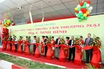 BigC khai trương đại siêu thị thứ 23 tại Ninh Bình
